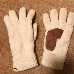 ISO toner glove